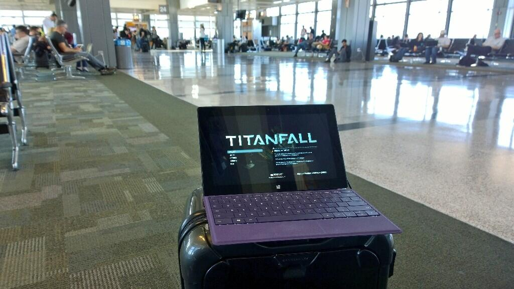 titanfall-airport