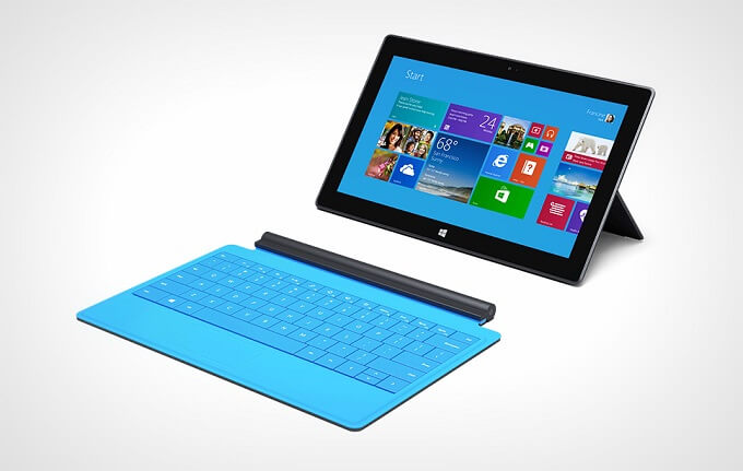 Surface-Wireless-Keyboard