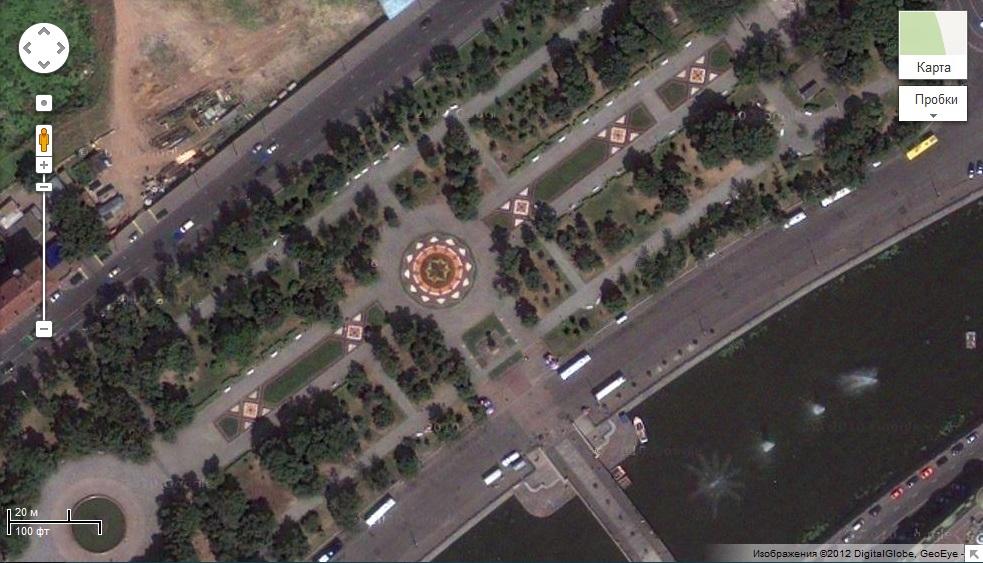 Обновление карт Bing 3