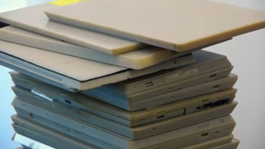 Секреты разработки Surface