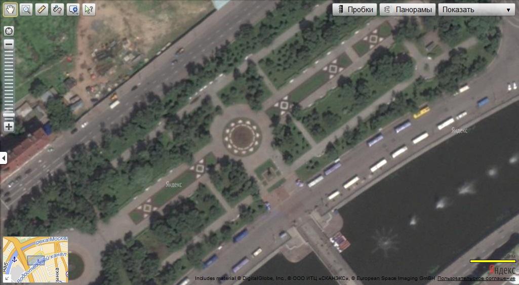 Обновление карт Bing 2