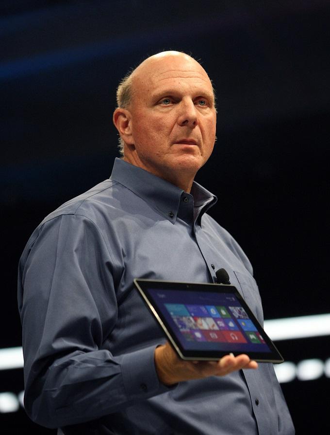 Цена Microsoft Surface 1