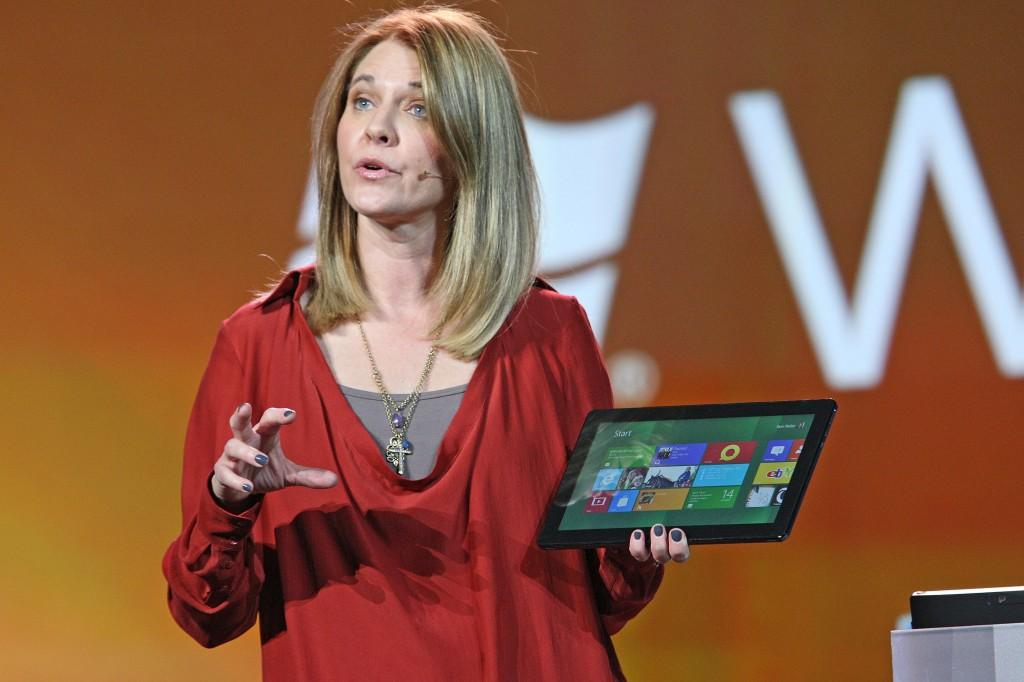 Windows 8 выходит в августе