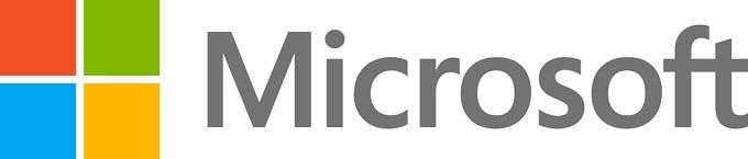 Новый логотип Microsoft