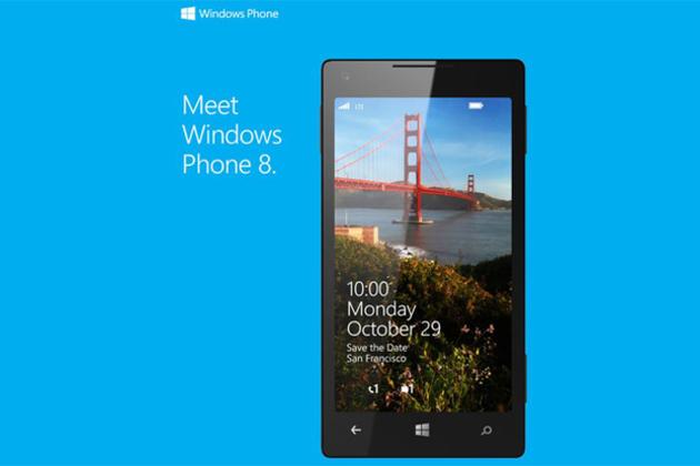 Утром Surface - вечером Windows Phone 8