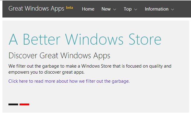 Лучшие приложения для Windows 8