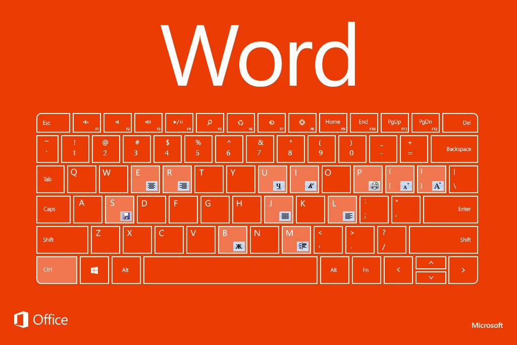 Новый Office 2013 - Word