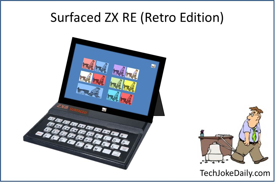 Surface-ZX