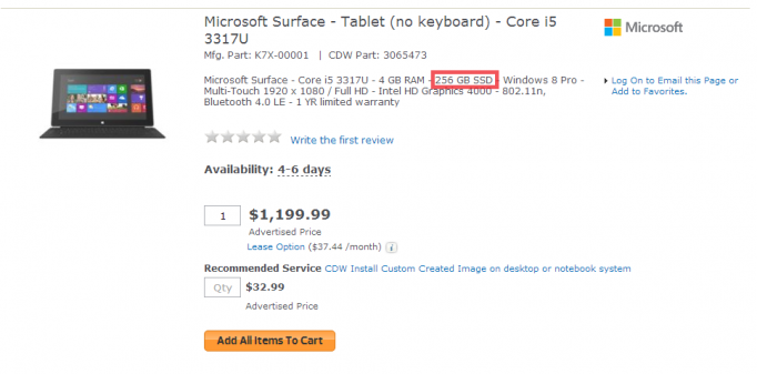 SurfacePro256GB_CDW
