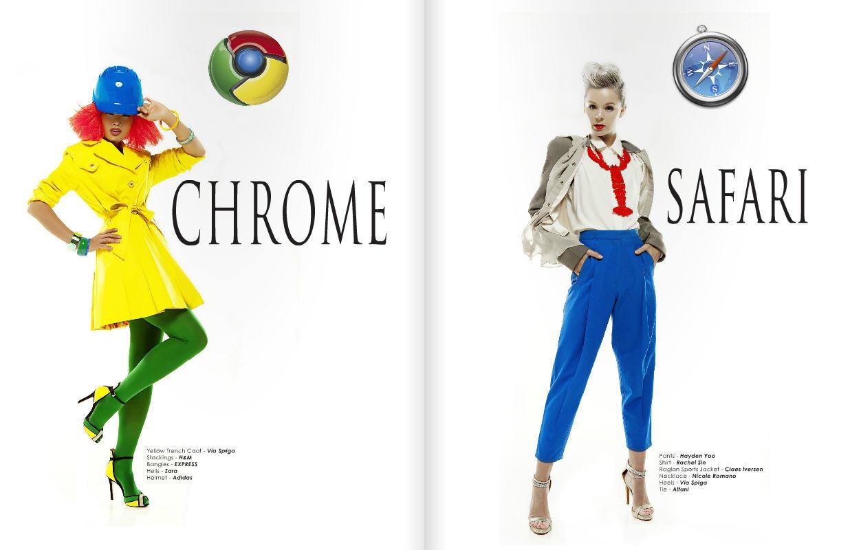 fashion affair_internet browsers_girls3