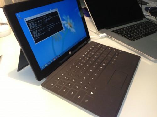 Критический обзор Microsoft Surface 1